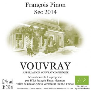 vouvray-sec
