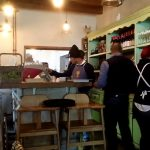 Boschendal caffetteria