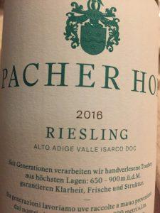 pacherhof-riesling
