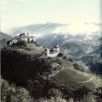 L'abbazia convento di Sabiona