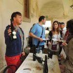 Manni al nostro Terre d'Italia-Vini d'Autore a Pietrasanta