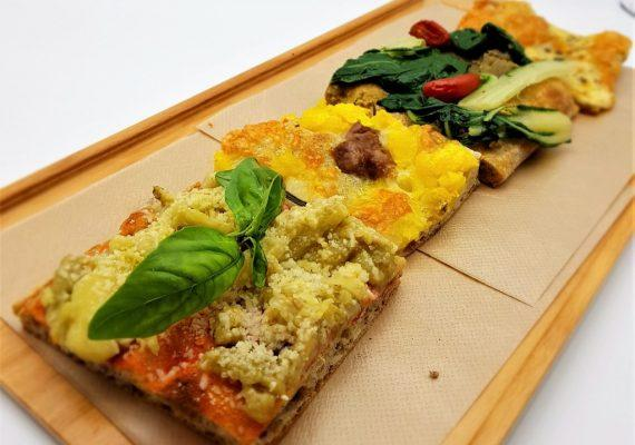 pizze da granocielo
