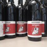 Bottiglie di Gutturnio