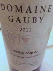 gauby-vieilles-vignes-2011