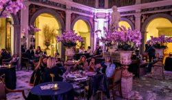 L'Atrium Bar del Four Seasons di Firenze ed il suo…