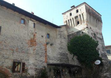 Alla Torre di Romagnano Sesia, la porta dell'Alto Piemonte