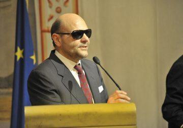 Onav e Unione Italiana Ciechi firmano la prima intesa nazionale