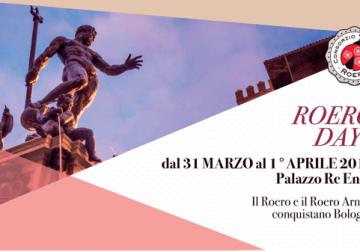 31 marzo e 1 aprile a Bologna: Roero Days
