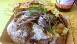 Patate per tutti: nella città dell'auto l'emergere della patata gourmet