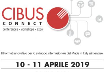Inaugurato Cibus Connect a Parma