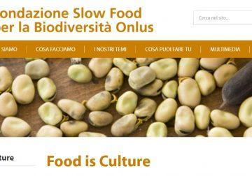 Cibi da salvare: si apre il sipario sulla mostra interattiva internazionale di Slow Food
