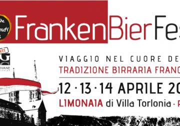 12-14 aprile: torna il FrankenBierFest a Villa Torlonia, Roma