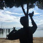 Dal 1947 la Trattoria Del Pescatore propone (magistralmente) i frutti del lago Trasimeno