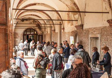 13-15 aprile: Lambrusco a Palazzo, a San Benedetto Po (MN)