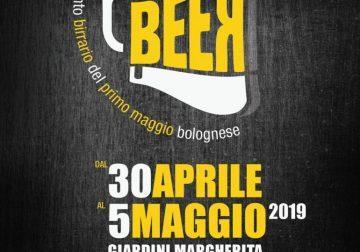 Dal 30 aprile al 5 maggio a Bologna torna Garden Beer