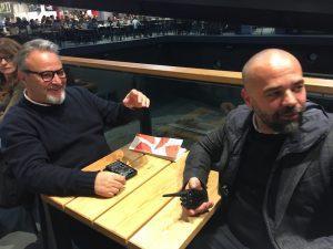 Umberto e Domenico Montano