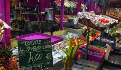 Parigi val bene un mercato (anzi due, anzi tre….)