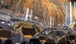 Vini d'Autore-Terre d'Italia: oltre al bellissimo panorama di 80 produttori…