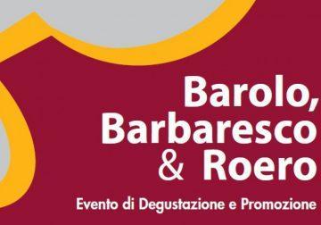 Il 21 Maggio a Roma: Barolo, Barbaresco e Roero
