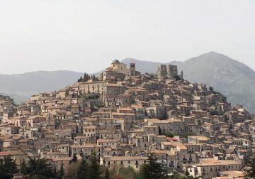 Sulla strada del Moscato di Saracena. Seconda parte