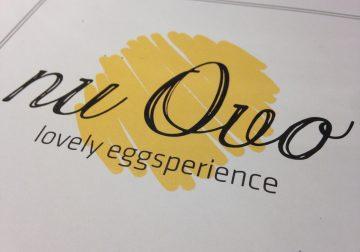 """Le mille sfumature dell'uovo: nu Ovo, una """"lovely eggsperience"""" nel cuore di Firenze"""