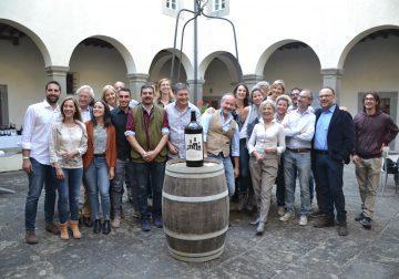 I vini e i vignaioli di Radda (in Chianti). Parte prima