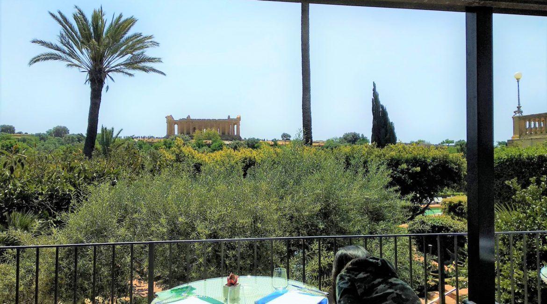 Diari siciliani: da Agrigento a Marsala, con visita a Marco De Bartoli
