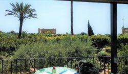 Diari siciliani: da Agrigento a Marsala, con visita a Marco…