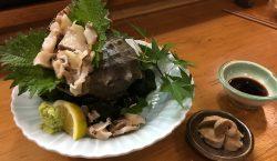 Ad Onomichi un ristorante senza nome