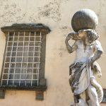 Capezzana: vino, olio e opere d'arte. Prima parte