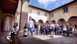 I vini e i vignaioli di Radda (in Chianti). Parte…
