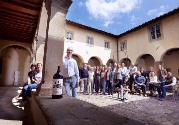 I vini e i vignaioli di Radda (in Chianti). Parte seconda