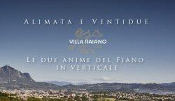 Villa Raiano: un piccolo modello per l'Irpinia