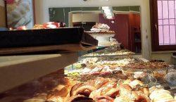 Terre di confine: pasticceria Van den Berg a Mercato Saraceno