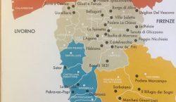 Terre di Pisa, Terre del Vino: delineare la complessità di…