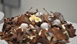 Il Giro d'Italia a tappe (golose): Pinerolo e la torta…