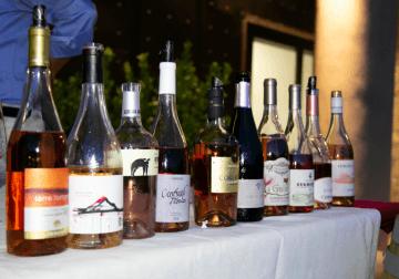 Dal Garda all'Etna, va in scena l'Italia del vino in rosa