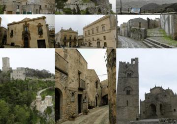Diari siciliani: da Erice a Palermo, con visita a Firriato