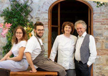 Trent'anni di Albergaccio, nobiltà contadina di una cucina di campagna