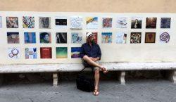 Da Montalcino a Montenero d'Orcia il passo è breve: pensieri…
