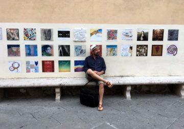Da Montalcino a Montenero d'Orcia il passo è breve: pensieri ilcinesi e incontri
