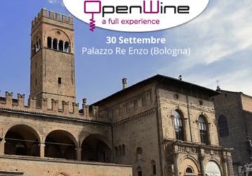 30 settembre: Openwine Partesa a Bologna