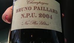 L' N.P.U 2004 e gli altri Champagne di Bruno e…