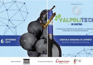 Il 6 settembre a Nesente (VR): Valpolitech, dedicato all'innovazione green