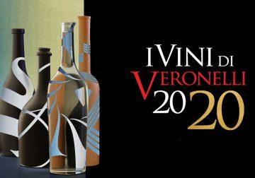 """I """"capolavori"""" della Guida Veronelli 2020: presentazione il 24/10"""