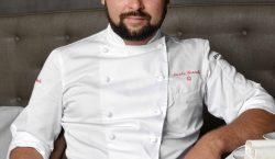 Ritratto di un cuoco: Nicola Gronchi, ovvero la cucina come…