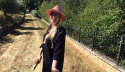 Quando una russa si innamora della campagna toscana: Poggio del…