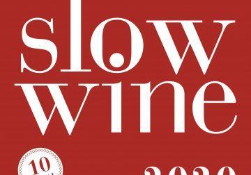 Sabato 12 ottobre a Montecatini Terme (PT) la kermesse di Slow Wine 2020