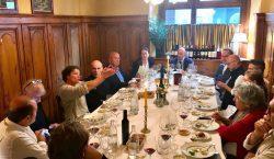 Capezzana-Cibreo: la Toscana e la toscanità