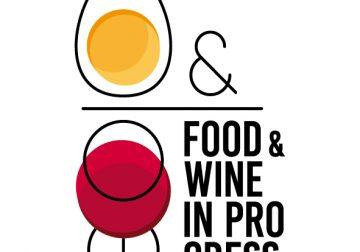 30/11-1/12 a Firenze: Food and Wine in Progress